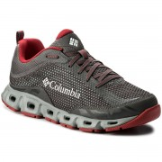 Columbia Trekkingi COLUMBIA - Drainmaker IV BM4617 City Grey/Mountain