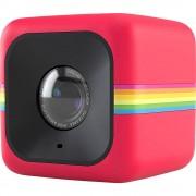 Akcijska kamera Cube Polaroid WiFi Plus WLAN, Full-HD, zaštićena od prskanja, otporna na udarce, otporna na hladnoću, vodootporn