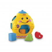 Juguete Fisher Price Galletas Sorpresa-Multicolor