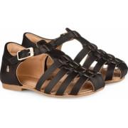 Sandale Fete Miss Bibi Negre 22 EU