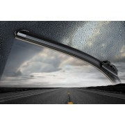 Stergator parbriz sofer SEAT LEON 09/2012➝ COD:ART50 26 VistaCar