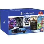 Sony PlayStation VR Mega Pack (PS4) No additional items Edition