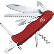 Victorinox Outrider Swiss Army Knife(Red)