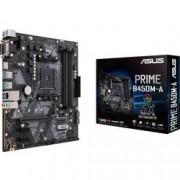 Asus Základní deska Asus Prime B450M-A Socket AMD AM4 Tvarový faktor Micro-ATX Čipová sada základní desky AMD® B450