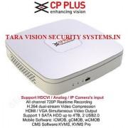 CP Plus HD DVR Standalone 4Ch ModelCP-UVR-0401E1S