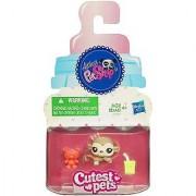 Littlest Pet Shop Cutest Pets Single Figure #2559 Baby Monkey