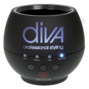 Diva Professional Diva Pro Styling Session Instant Heat Hot Pod