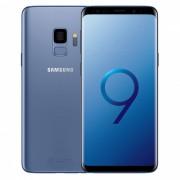 """Samsung Galaxy S9 G960FD 5.8"""" LTE telefono inteligente con 4 GB de RAM? 64 GB ROM - azul"""
