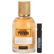 Dsquared2 Potion eau de parfum para mujer 50 ml