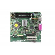 KIT PLACA DE BAZA DELL OPTIPLEX 745 TOWER  SOCKET 775  E6300 1.86 GHZ