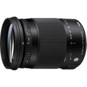 Sigma 18-300mm F/3.5-6.3 Dc Os Hsm Macro - C - Pentax - 4 Anni Di Garanzia