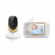 Video Monitor Digital + Wi-Fi Motorola Comfort60 Connect