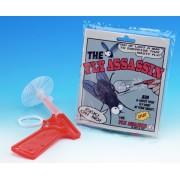 Fly assassin