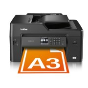 Brother all-in-one inkjet printer MFC-J6530DW (A3)
