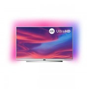 "Philips Smart-TV Philips 50PUS7354 50"" 4K Ultra HD LED WiFi Ambilight Silvrig"