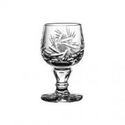 Crystal Julia Kieliszki do wódki kryształowe 6 sztuk (4850)