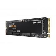 Жесткий диск Samsung 970 EVO Plus 250Gb MZ-V7S250BW
