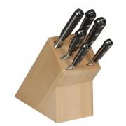 Set de cutite forjate, 6 piese