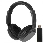 KST-900ST 2.4GHZ Wireless Music Headphone with Control Volume Support FM Radio / AUX / MP3