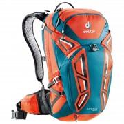 Deuter Attack 20L Backpack - Papaya/Petrol