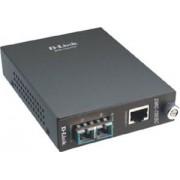 D-Link 1000BaseT to 1000BaseSX Multimode Media Converter