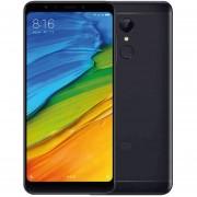 "Smartphone Xiaomi Redmi 5 Plus Dual Sim 5.99"" 4+64GB 12mp Negro"