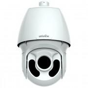 Camera dome PTZ IP Uniview IPC6222ER-X20P 2MP, 20x zoom optic, IR 100m, IP66, ONVIF, PoE + Discount la kit (Uniview)