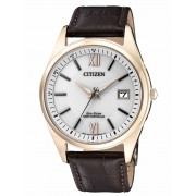 Ceas barbatesc Citizen AS2053-11A Eco-Drive Radio Controlat 39mm 10ATM