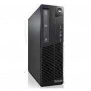 CPU Lenovo M93 Intel Core I5-4 4 GB Memoria Ram 500 GB HDD WIFI DVD Rw