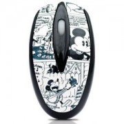Disney Mickey Mouse Retro optical mouse DSY-MO150 - DISNEY RATON OPT GRANDE MICKEY