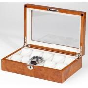 Rothenschild Uhrenschatulle 10 RS-2264-10-BRW