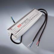 Transformator Sursa Profesionala de tensiune constanta Mean Well HLG-80H-12A IP65 230V la 12V 5A 60W DIM