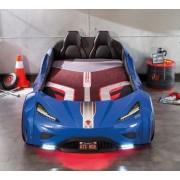 Cilek Gts auto krevet (plavi) (99x191cm) ( 20.02.1353.00 )