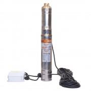 Pompa Submersibila Ruris Aqua 103, 1100W, Cu Panou De Control, Carcasa Inox