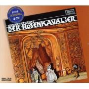 R. Strauss - Der Rosenkavalier- Cr- (0028947599883) (3 CD)