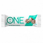 Oh Yeah Nutrition Bar Oh Yeah! ONE sabor Trufa De Chocolate Branco 60 g