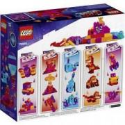 LEGO Movie 2 70825 The LEGO® MOVIE Královna Wavimma si-Willis Bailus - willt-Box