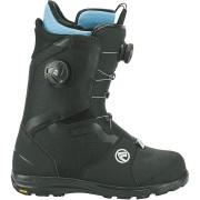 Boots Helios Focus Black