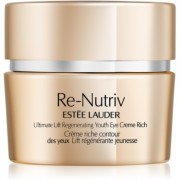 Estée Lauder Re-Nutriv Ultimate Lift crema nutritiva para contorno de ojos con efecto lifting 15 ml