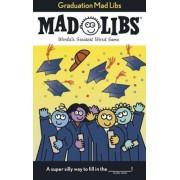 Graduation Mad Libs, Paperback