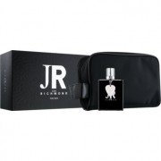 John Richmond For Men lote de regalo V. eau de toilette 100 ml + bolsa para cosméticos