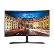 """""""Monitor Samsung 23.5"""""""" FHD 1920x1080 HDMI - LC24F396FHUXEN"""""""