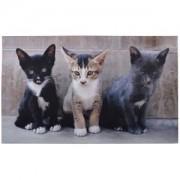 Esschert Design Deurmat kat