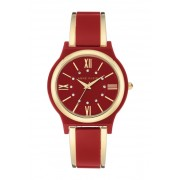 AK Anne Klein Womens Resin Bangle Watch NO COLOR