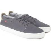 Levi's WALTON SNEAKER Men Sneakers For Men(Grey)