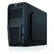 Carcasa Ibox Force 1804 Black