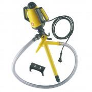 Lutz Behälterpumpen-Set, elektrische Pumpe Pumpwerk aus Polypropylen Tauchtiefe 500 mm