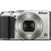 Aparat foto Nikon Coolpix A900, argintiu