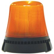 Girofar LED cu 3 puncte de prindere 10-30V