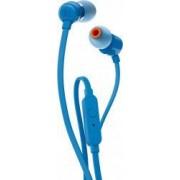 Casti in ear JBL T110 Albastre